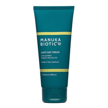 Image of Manuka Biotic Natural Light Day Cream – Face - 100ml