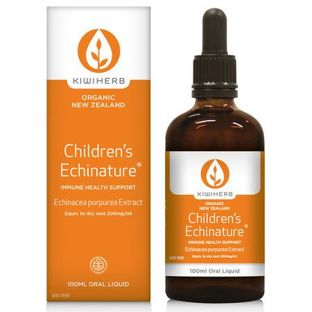Image of Kiwiherb Children's Echinature - *Large* 100ml
