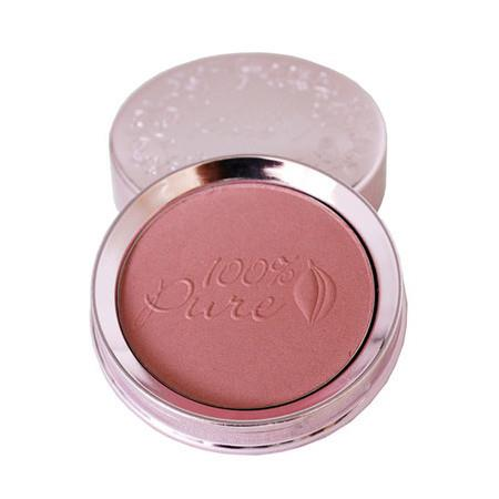 Image of 100% Pure Blush in Mauvette - 9g