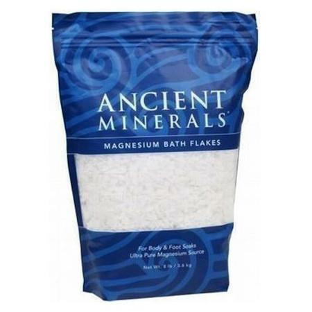 Image of Ancient Minerals Magnesium Flakes - 3.6kg