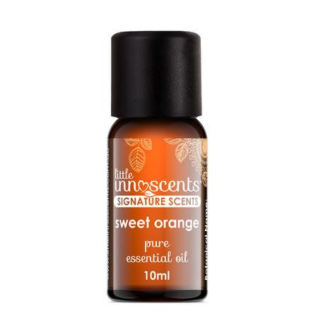 Image of Little Innoscents - Sweet Orange Essential Oil - 10ml