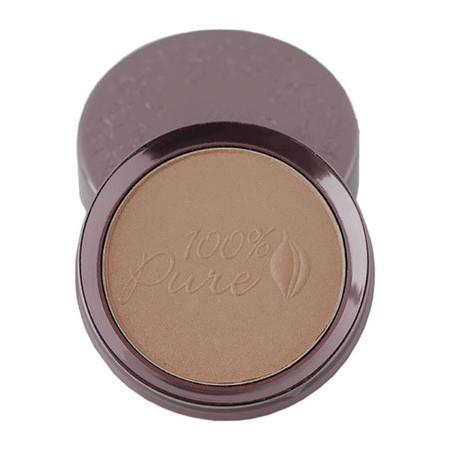Image of 100% Pure Bronzer - Cocoa Gem - 9g