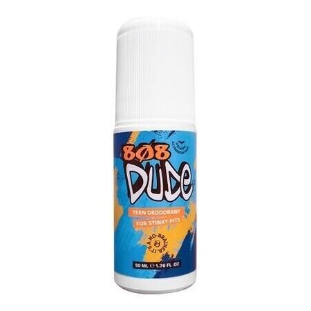 Image of 808 Dude Deodorant - 50ml
