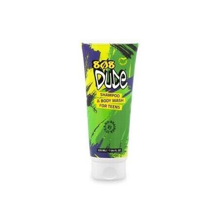 Image of 808 Dude Shampoo & Body Wash - 250ml
