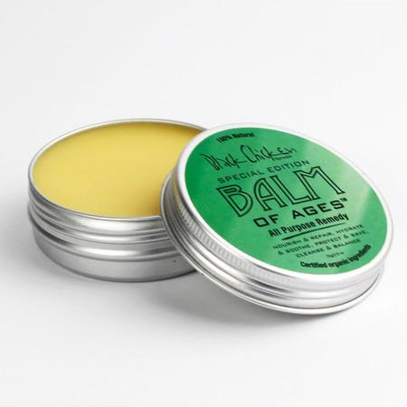 Image of Black Chicken Remedies Balm of Ages - 60g