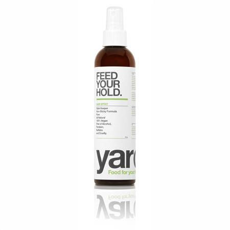 Image of Yarok Feed Your Hold Hair Spray - *Small* 120ml