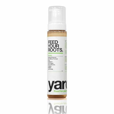 Image of Yarok Feed Your Roots Mousse - 240ml