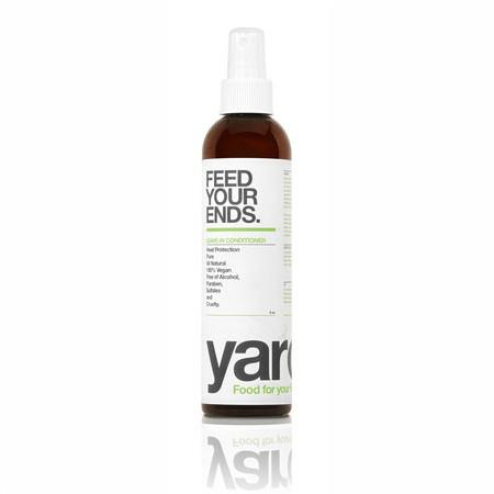 Image of Yarok Feed Your Ends Leave-In Conditioner - *Small* 120ml