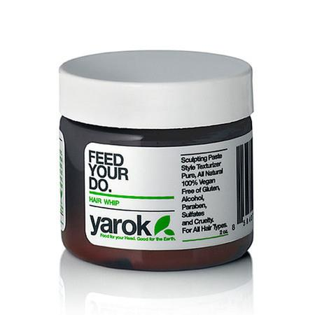 Image of Yarok Feed Your Do Hair Whip - 81ml