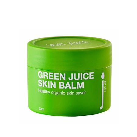 Image of Skin Juice Green Juice All Over Skin Balm - 50g