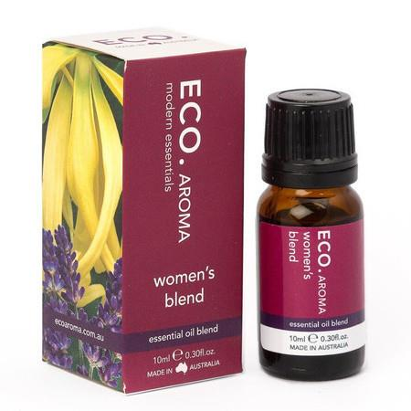 Image of ECO. AROMA Women's Blend - 10ml
