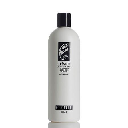 Image of Curelle Treslite Natural Conditioner - *Large* 500ml
