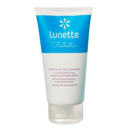 Image of Lunette Feelbetter Cupwash - 150ml