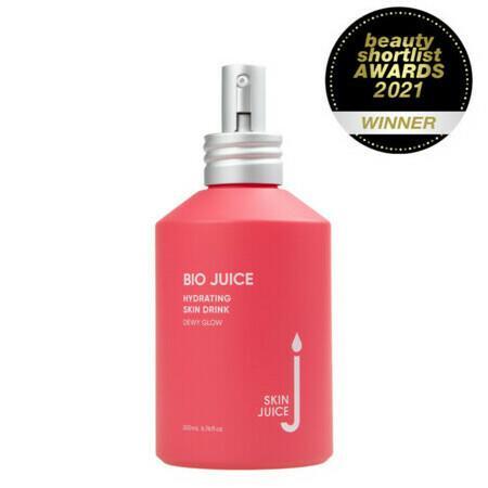 Image of Skin Juice Bio Juice Hydrating Skin Drink - 200ml