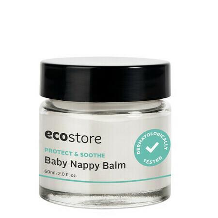 Image of Ecostore Baby Nappy Balm - 60ml