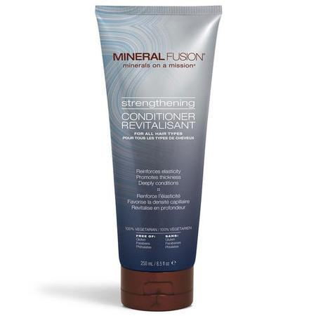 Image of Mineral Fusion Conditioner - Strengthening - 250ml