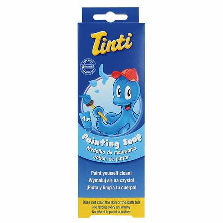 Image of Tinti Painting Soap - Blue - 70ml