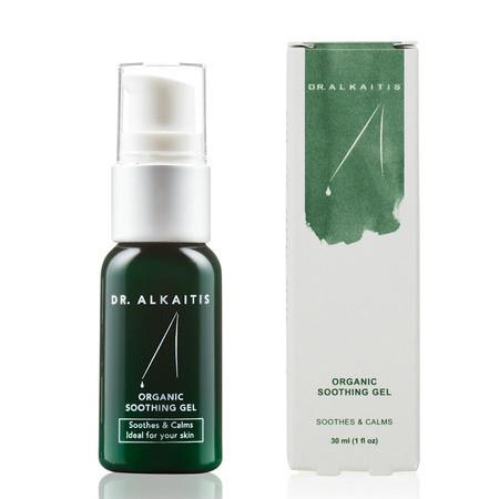 Image of Dr Alkaitis Organic Soothing Gel - 30ml *TRIAL/TRAVEL SIZE*