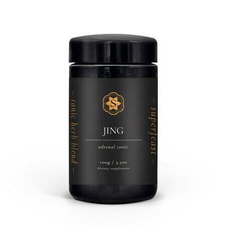 Image of SuperFeast Jing - 250g Bag