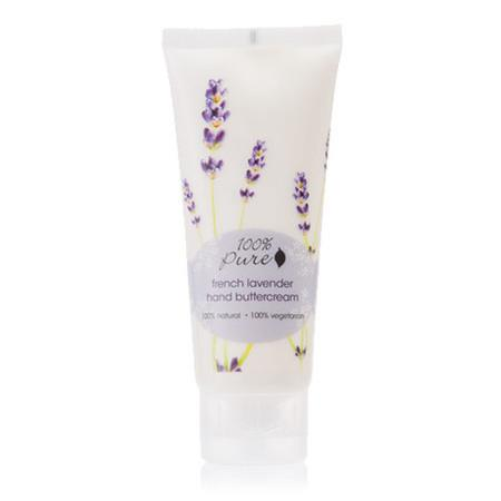 Image of 100% Pure French Lavender Hand Buttercream - 59g