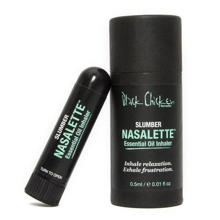 Image of Black Chicken Remedies Nasalette™ Essential Oil Inhaler - Slumber - 0.5ml