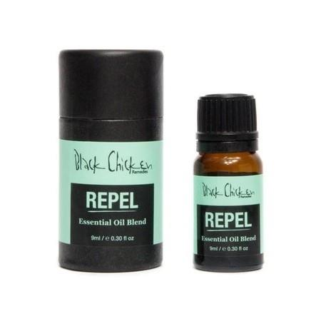 Image of Black Chicken Remedies Essential Oil Blend - Repel - 9ml