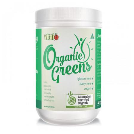 Image of Vital Just Greens - *JUST GREENS* 200g