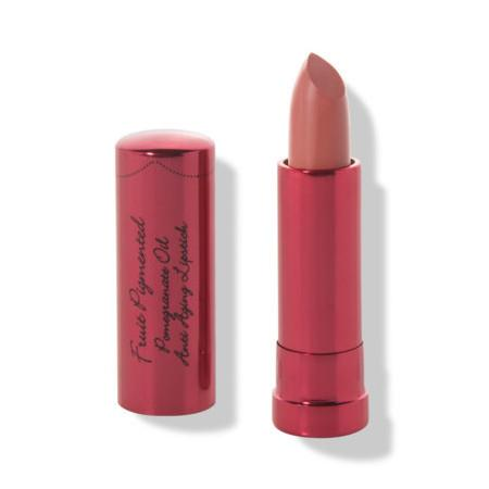Image of 100% Pure Anti-ageing Pomegranate Lipstick - Bee Balm - 4.5g