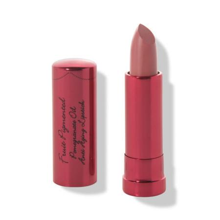 Image of 100% Pure Anti-ageing Pomegranate Lipstick - Buttercup - 4.5g