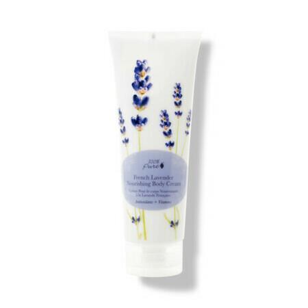 Image of 100% Pure Lavender Nourishing Body Cream - 236ml