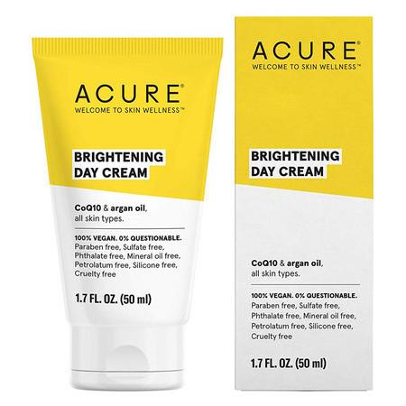 Image of Acure Day Cream - 50ml