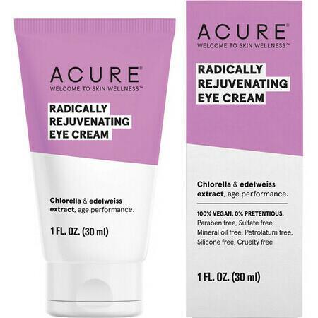 Image of Acure Eye Cream - 30ml