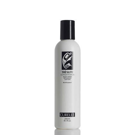 Image of Curelle Treslite Natural Conditioner - *Small* 250ml
