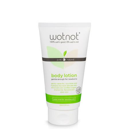 Image of WOTNOT Baby Lotion - 150ml