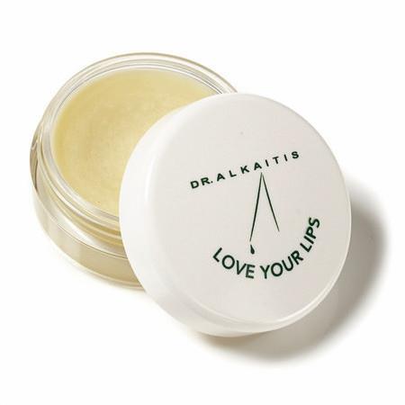 Image of Dr Alkaitis LOVE YOUR LIPS Balm - Lip Balm