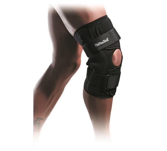 ThermaTech Hinged Knee Brace