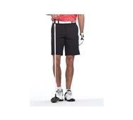 Sporte Men's Plain Moisture Wicking Shorts