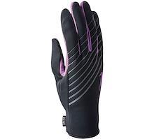 Nike Womens Lightweight Tech Run Gloves Medium