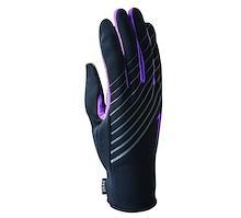 Nike Womens LW Tech Run Glove Small