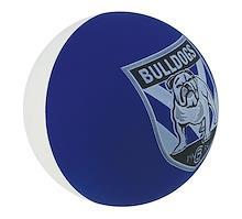 Steeden Canterbury Bulldogs High Bounce Ball 12 Pk