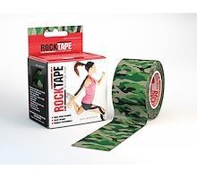 Rocktape 5cm x 5m Camouflage