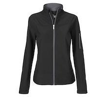 Sporte Womens Perisher Soft Tec Jacket