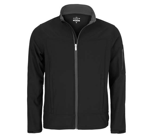 Sporte Mens Perisher Soft Tec Jacket