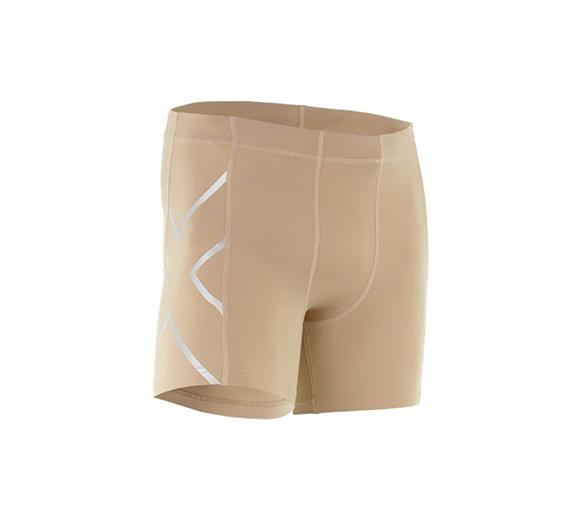 2XU Compression Half Shorts Mens