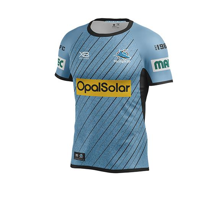 Cronulla Sharks Training Shirt 2018