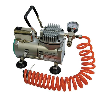 Steeden Air Compressor