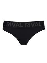 Rival Retro Elastic Bikini Pant