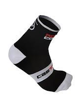 Castelli Rosso Corsa 9 Sock Mens