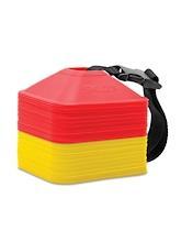 SKLZ Mini Cones 50 Pack