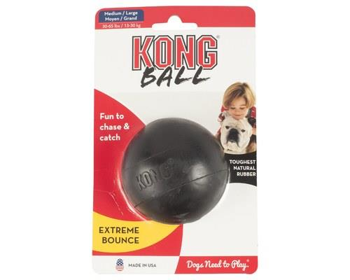 Image of KONG EXTREME BALL MEDIUM/LARGE